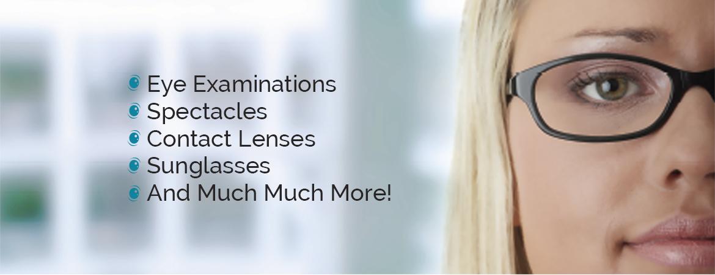 Optico Opticians Maidenhead - banner image