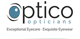 Optico Opticians Maidenhead - logo